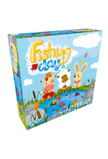 Blue Orange Fishing Day [multilingue]