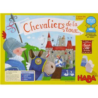 Haba Chevaliers de la tour [français]