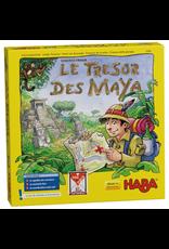 Haba Trésor des Mayas (le) [français]