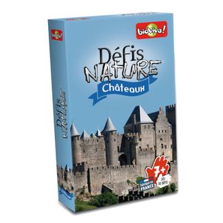 BioViva Défis Nature - Châteaux [francais]