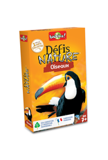 BioViva Défis Nature - Oiseaux [francais]