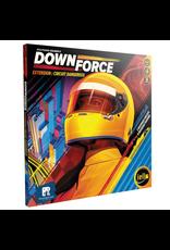 Iello DownForce : Circuit Dangereux [français]