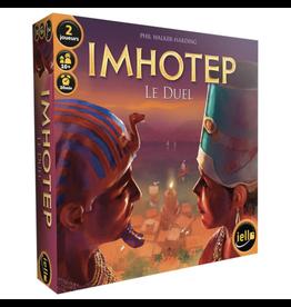 Iello Imhotep - Le duel [français]