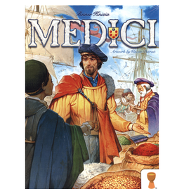 Grail Games Medici [anglais]