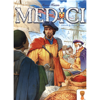 Grail Games Medici [English]