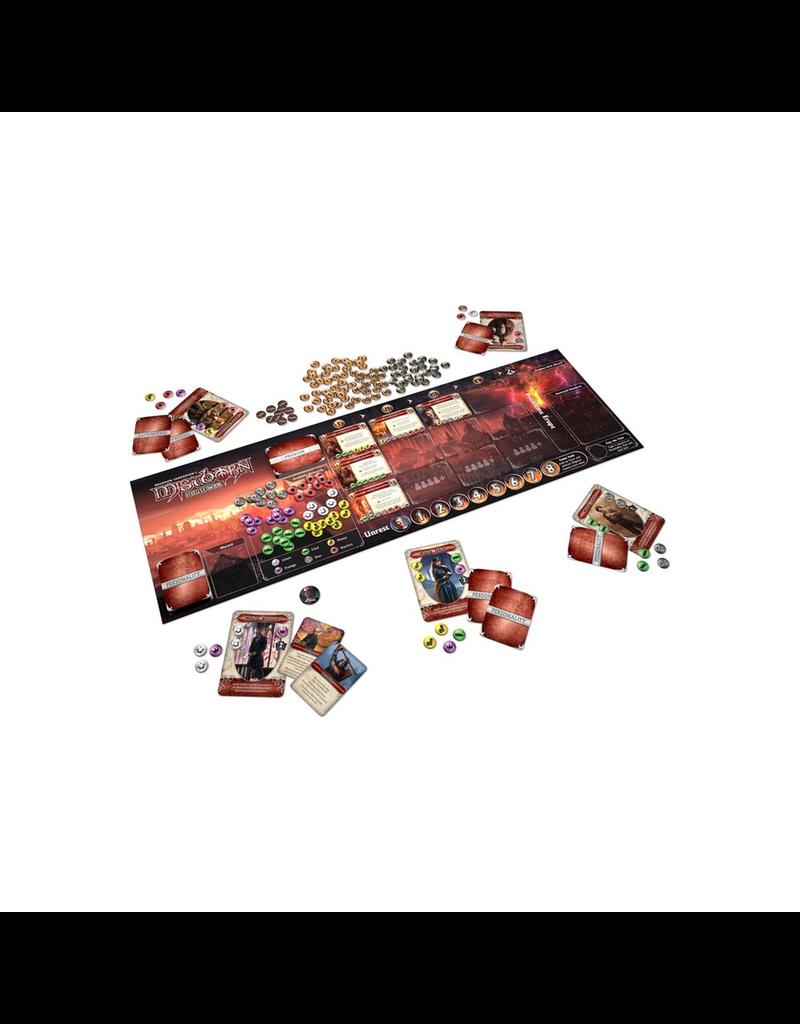 Crafty Games Mistborn - House War [anglais]
