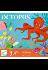 Djeco Octopus [français]