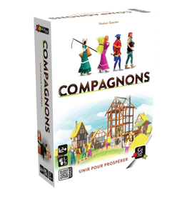 Gigamic Compagnons [français]