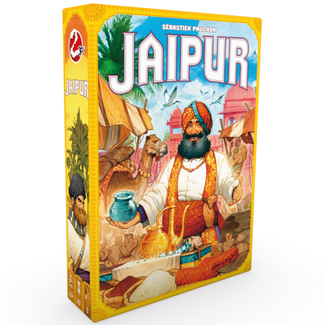 Space Cowboys Jaipur [Multi]