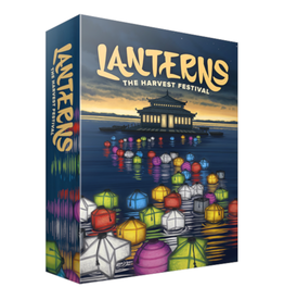 Renegade Game Studios Lanterns - The Harvest Festival [anglais]