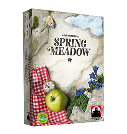 Stronghold Games Spring Meadow [anglais]