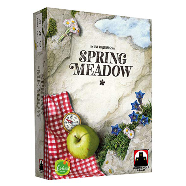 Stronghold Games Spring Meadow [English]