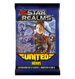 Iello Star Realms : United - Héros [français]