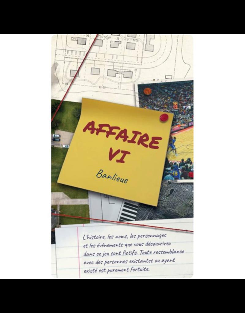 Iello Detective : Affaire VI [français]
