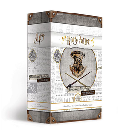 USAopoly Harry Potter - Hogwarts Battle - Defence Against the Dark Arts [anglais]