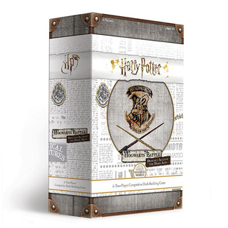 USAopoly Harry Potter - Hogwarts Battle - Defence Against the Dark Arts [English]