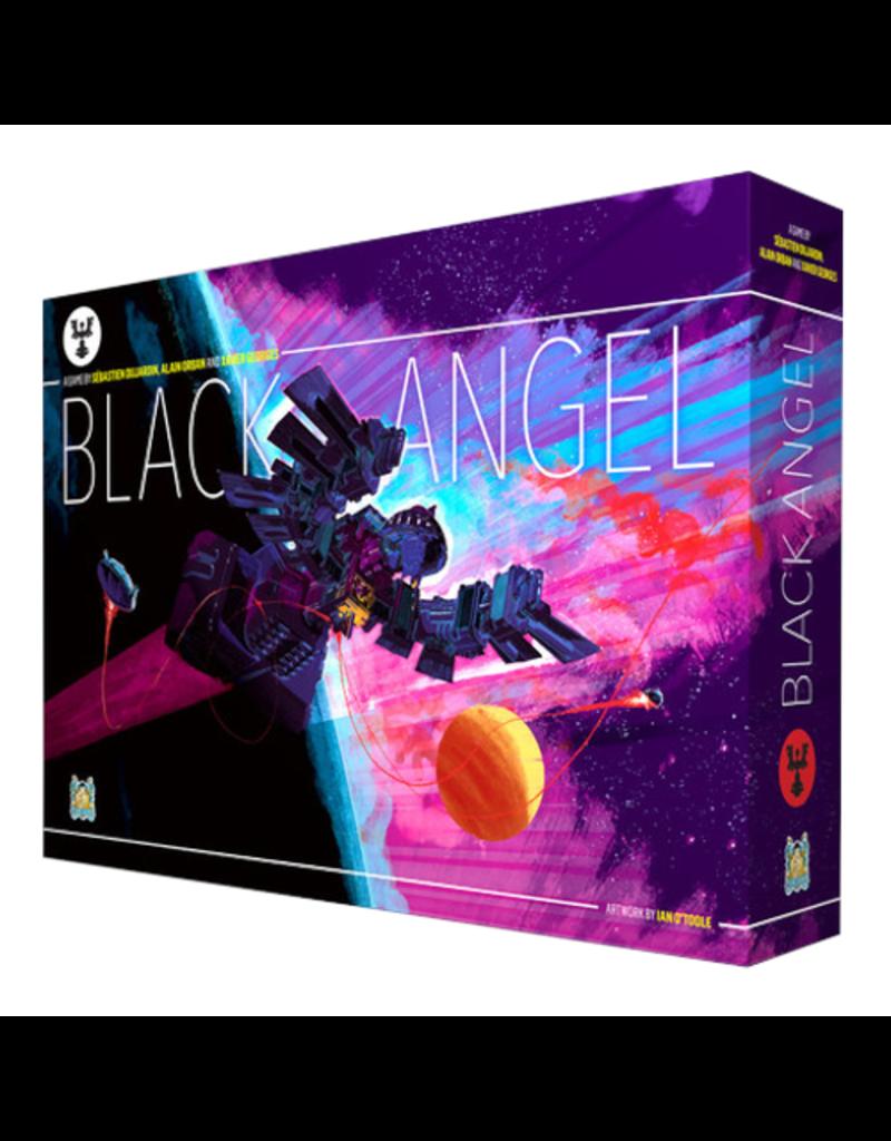 Pearl Games Black Angel [anglais]