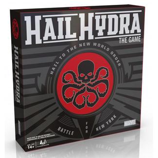 Spin Master Hail Hydra [English]