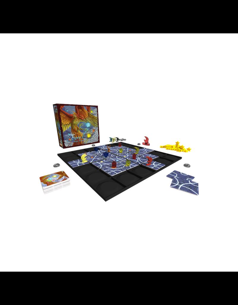 Calliope Games Tsuro - Pheonix Rising [multilingue]