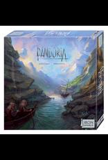 Iron Games Pandoria [multilingue]