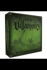 Ravensburger Disney - Villainous [français]