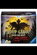 Ravensburger Loups-Garou pour une Nuit - Epic Battle [multilingue]