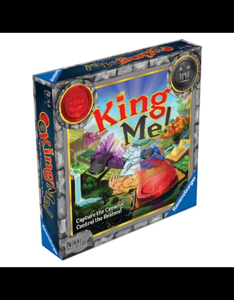 Ravensburger King Me! [anglais]