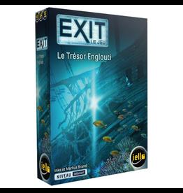 Iello Exit - Le trésor englouti [français]
