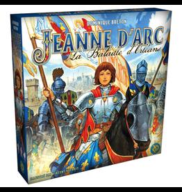 Pixie Games Jeanne d'Arc - La bataille d'Orléans [français]