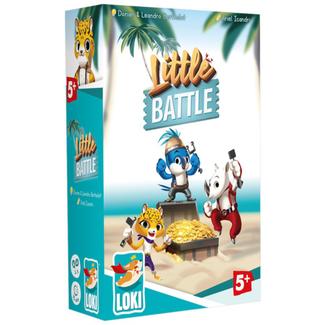 Loki Little Battle [multilingue]