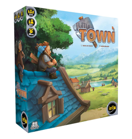 Iello Little Town [français]
