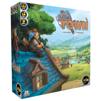 Iello Little Town [French]