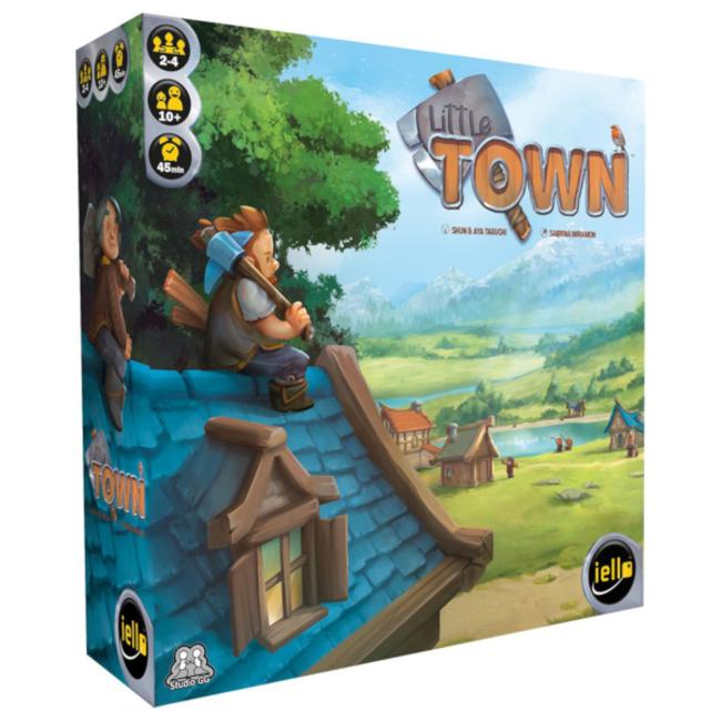 Iello Little Town [français]