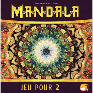 Funforge Mandala [French]