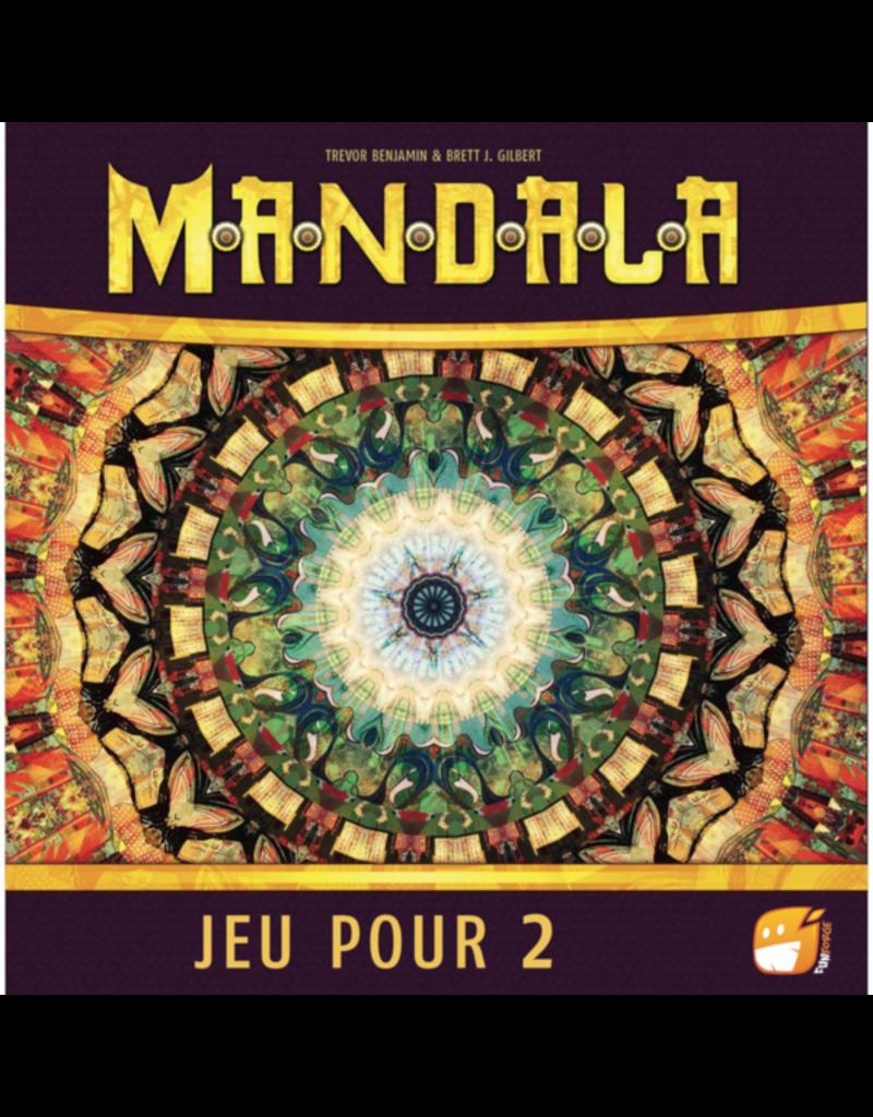 Funforge Mandala [français]