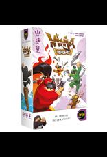 Iello Ninja Academy [français]