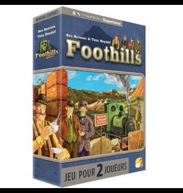 Funforge Foothills [français]