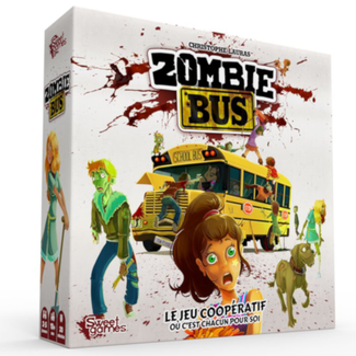 Sweet games Zombie Bus [français]