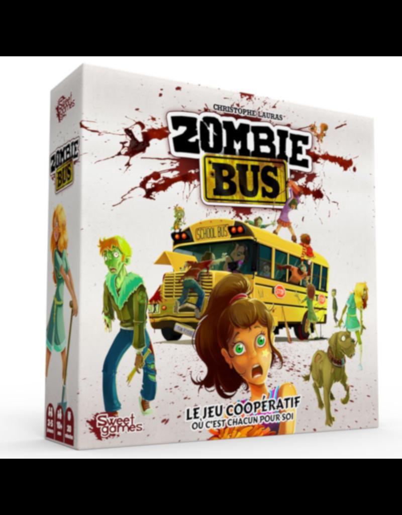 Sweet games Zombie Bus [français]