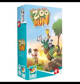 Loki Zoo Run [multilingue]