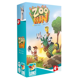 Loki Zoo Run [Multi]