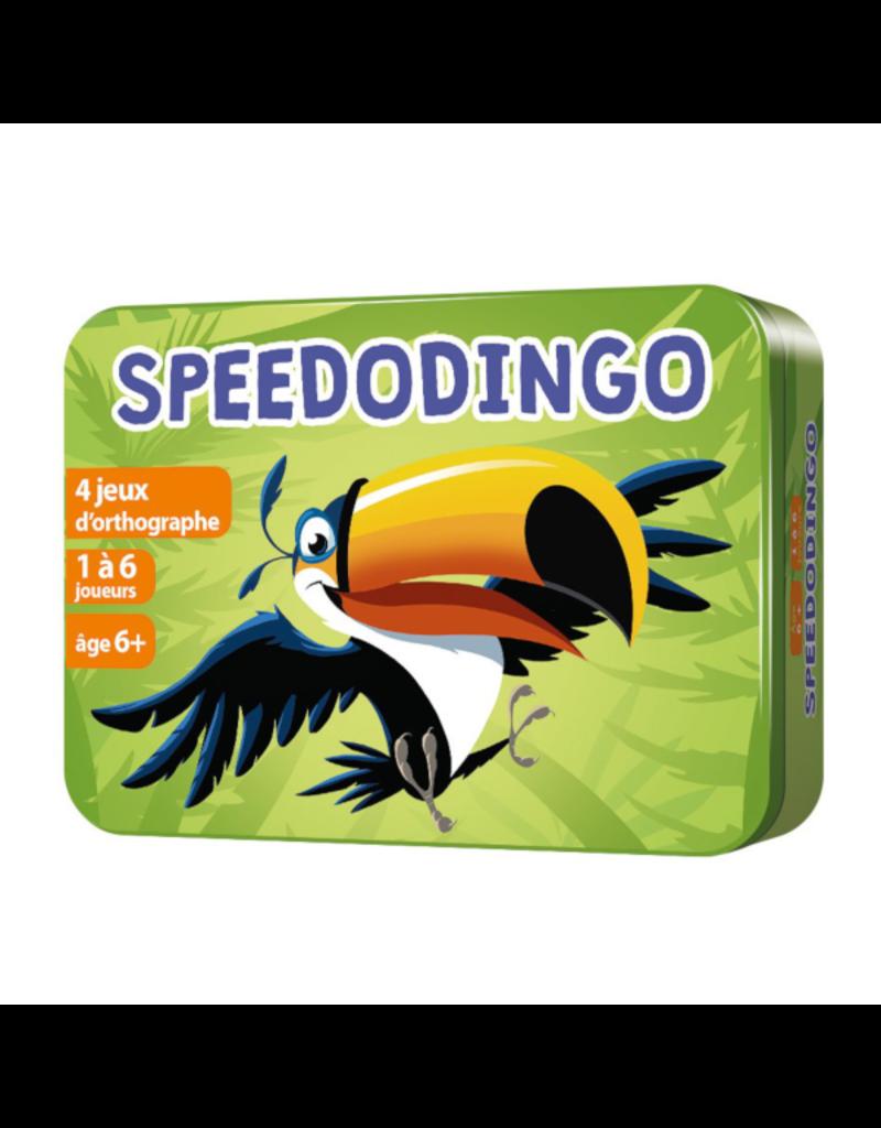 Cocktail Games Speedodingo [français]