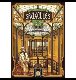 Pearl Games Bruxelles - 1893 [français]
