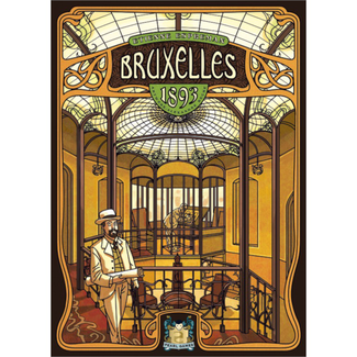 Pearl Games Bruxelles - 1893 [French]