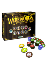 Bézier Games Werewords (Deluxe Edition) [anglais]