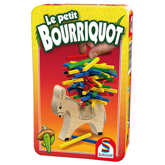 Schmidt Spiele Petit bourriquot (le) [français]
