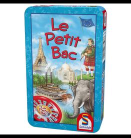 Schmidt Spiele Petit bac (le) [français]
