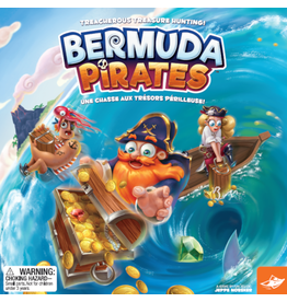FoxMind Bermuda Pirates [multilingue]