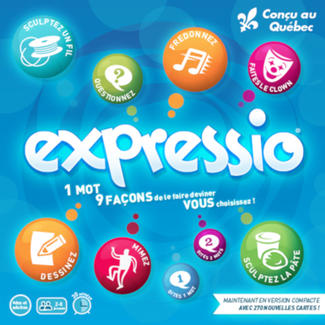 MHR Games Expressio [French]