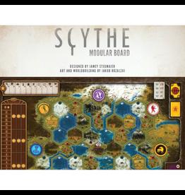 Stonemaier Games Scythe : Modular Board [multilingue]